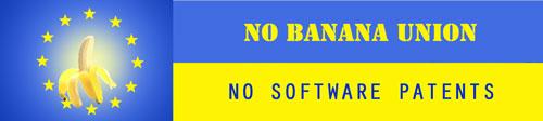 No a les patents de programari